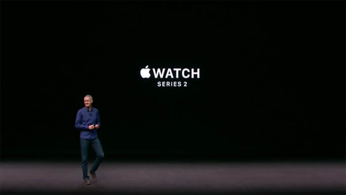 Apple Watch 2 4
