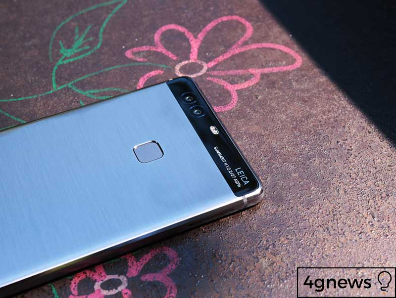 Huawei P9 Plus 4gnews13
