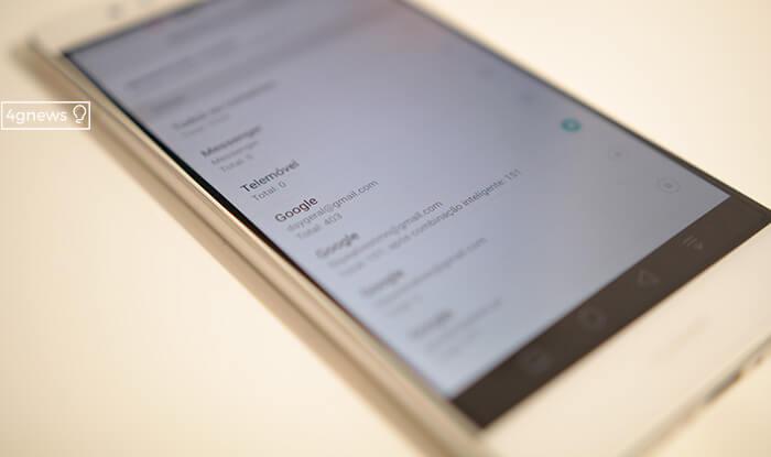 Huawei contacts 4gnews