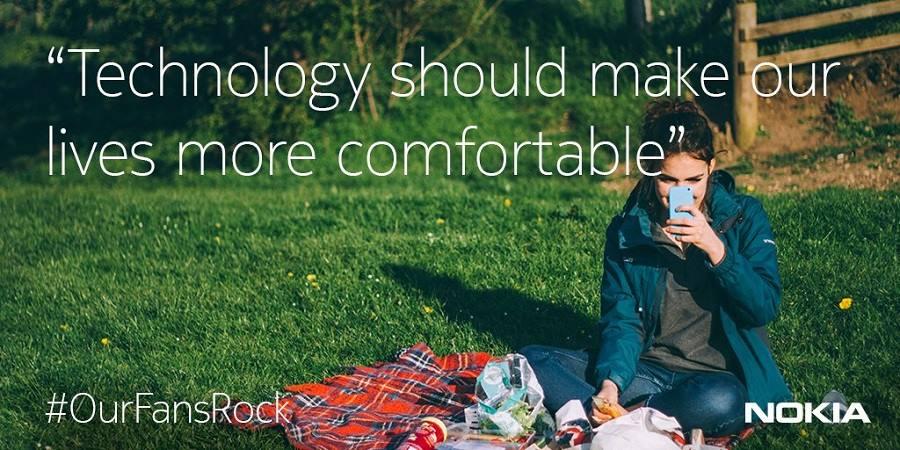 Nokia promo