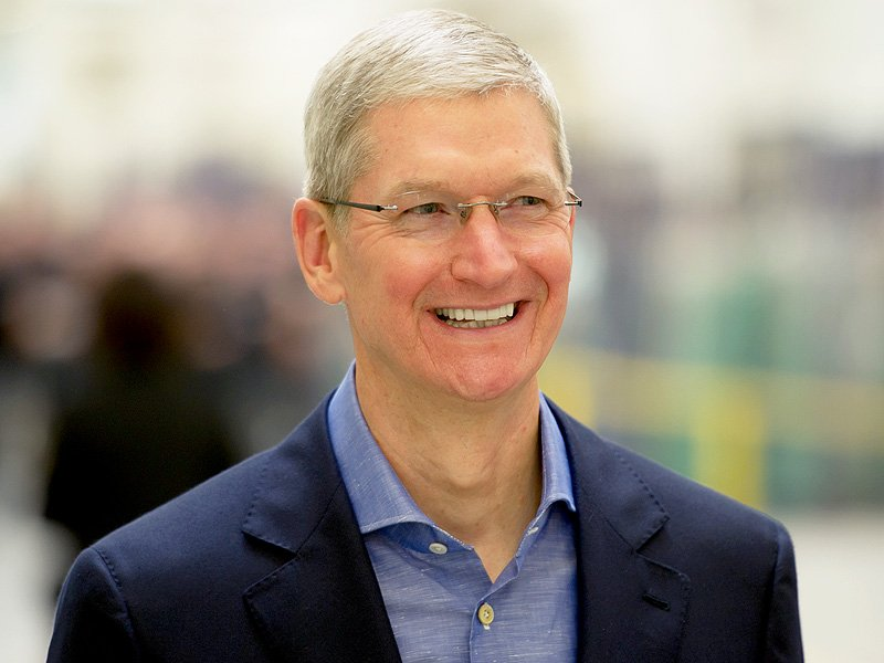 Tim Cook Apple 4gnews 1