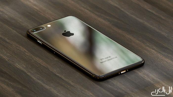 iPhone 7 Plus piano 3