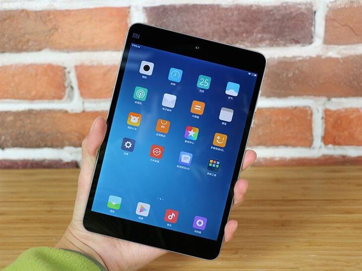 Xiaomi Mi Pad 4 poderá ser revelado em conjunto com o Mi Max 3