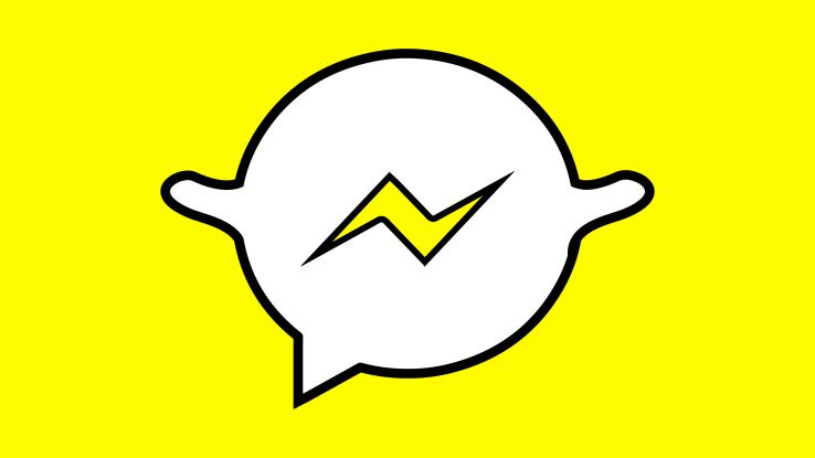 messenger-snapchat