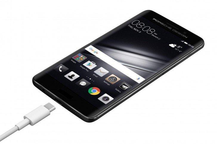 Huawei Mate 9 Android Oreo EMUI