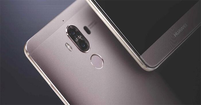 O Huawei Mate 10 será o sucessor do todo poderoso Mate 9 Smartphone