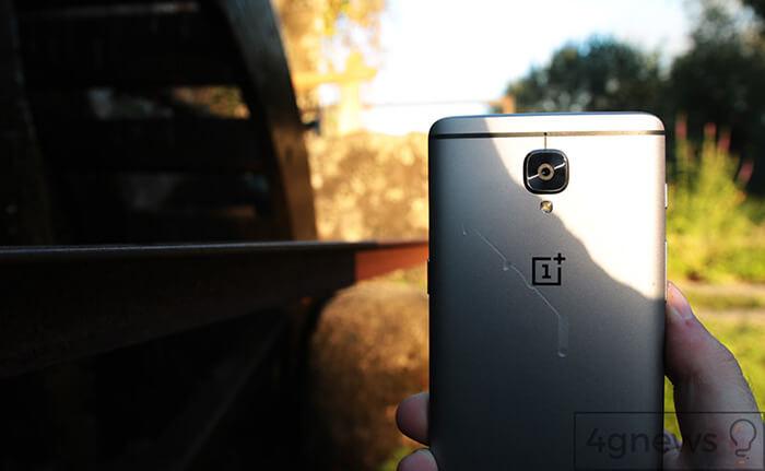 OnePlus 3 e 3T sem Android Oreo 8 1 no mais recente firmware