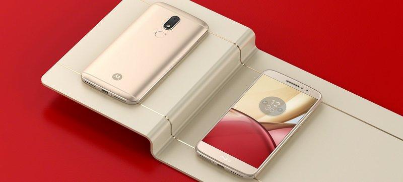 Motorola Moto M2