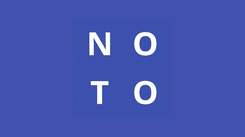 noto-google