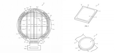 apples-circular-wearable-patent-application