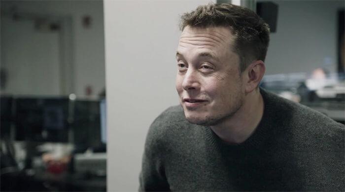 Quem é que inspira Elon Musk? O CEO da Tesla e Space X