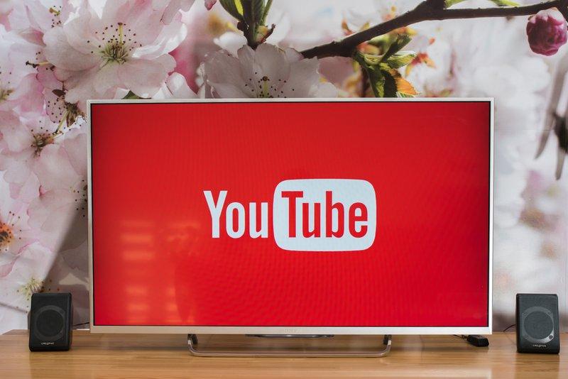 YouTube Google TOP10