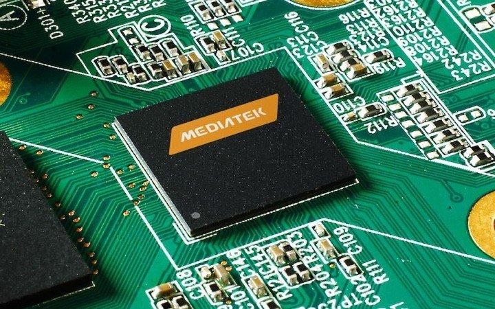 Mediatek Helio P40 Helio P70