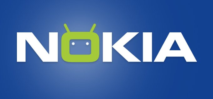nokia-stock-android