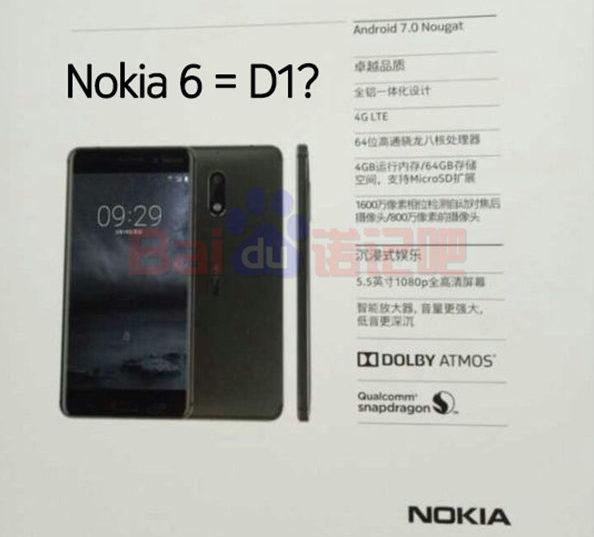 Nokia D1(C) 4gnews