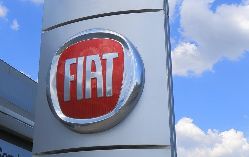 Fiat Escândalo das emissões