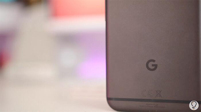 Google Pixel acessórios