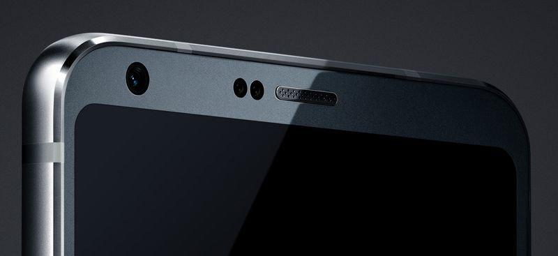 LG G6 Motorola