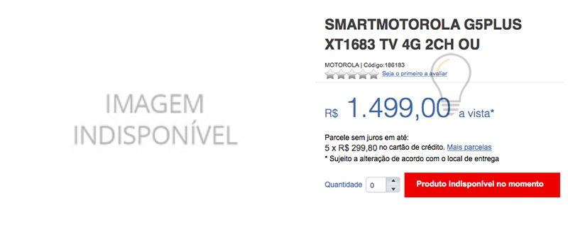 Motorola Moto G5 4gnews 2