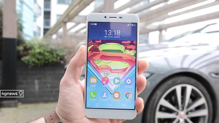 Estás à procura de um smartphones abaixo de 150€? Vê estes Oukitel