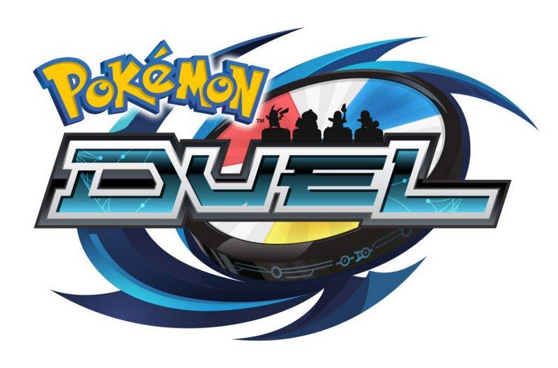 Pokemon Duel Pokemon Go