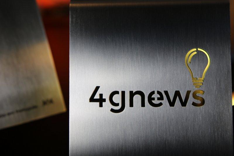 Prémios 4gnews: Marca revelação do ANO 2017 é...