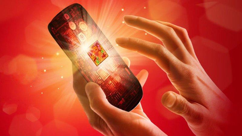 smartphones Qualcomm Snapdragon 670