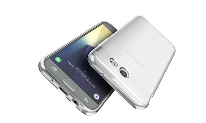 OnePlus 5 Samsung Galaxy J7 2017
