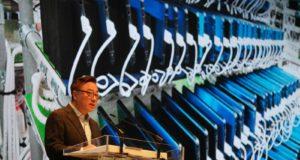 Conferência de imprensa sobre o Galaxy Note 7