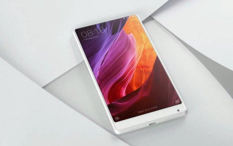 Android Oreo Xiaomi Mi 5 Smartphone tendência Top 5 sem margens