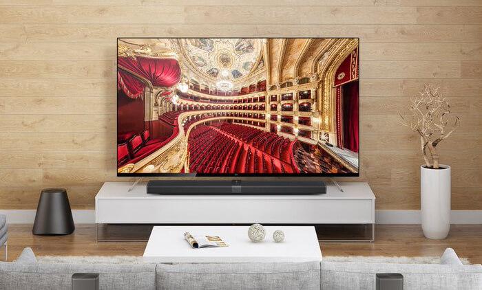 O futuro da televisão passa pela Inteligência Artificial