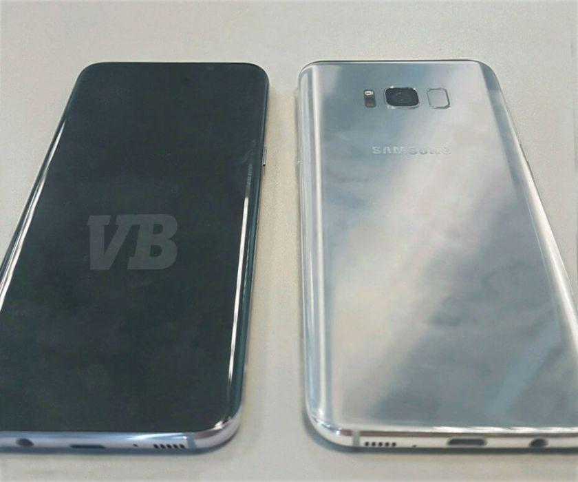6185d630ae Será assim o Samsung Galaxy S8  O meu instinto diz-me que não - 4gnews