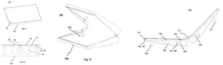 Nokia patente