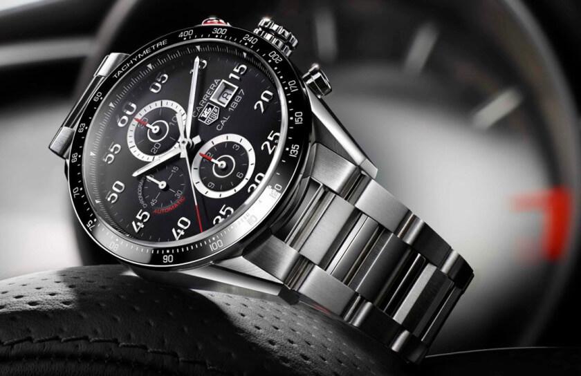 499d91bf312 TAG Heuer apresentará novos smartwatches já em maio - 4gnews