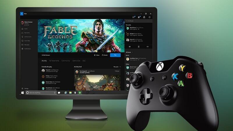Xbox Microsoft Sony Gaming PlayStation