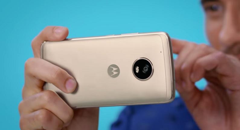 Motorola Moto G5, G5 Plus e G5s Plus recebem nova atualização