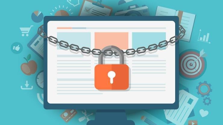 Android Ransomware Crime Cibernético