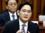 CEO da Samsung