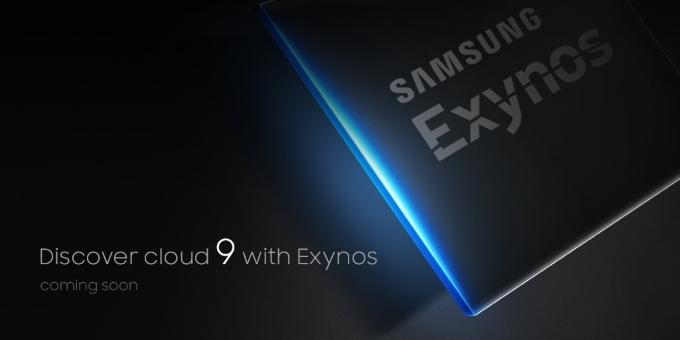 O Galaxy S8 está a dar que falar e um novo 'teaser' da Samsung promete os novos Exynos 9 para breve.