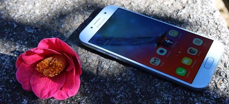 Samsung Galaxy A5 (2017) Análise