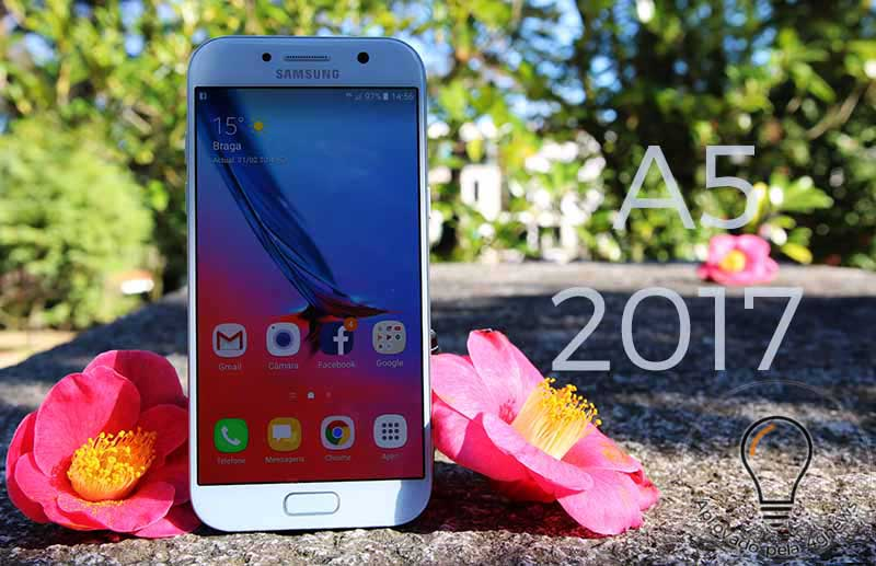 Samsung Galaxy A5 (2017) Android Nougat update Android Oreo