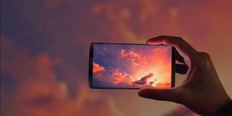 Samsung Galaxy S8 Galaxy S8+