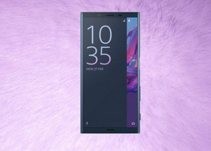 Sony Xperia X (2017)