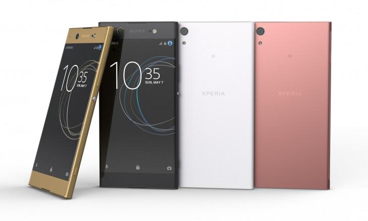 """Sony Xperia XA2 Ultra - Phablet de terá 6"""" polegadas e Android Oreo"""