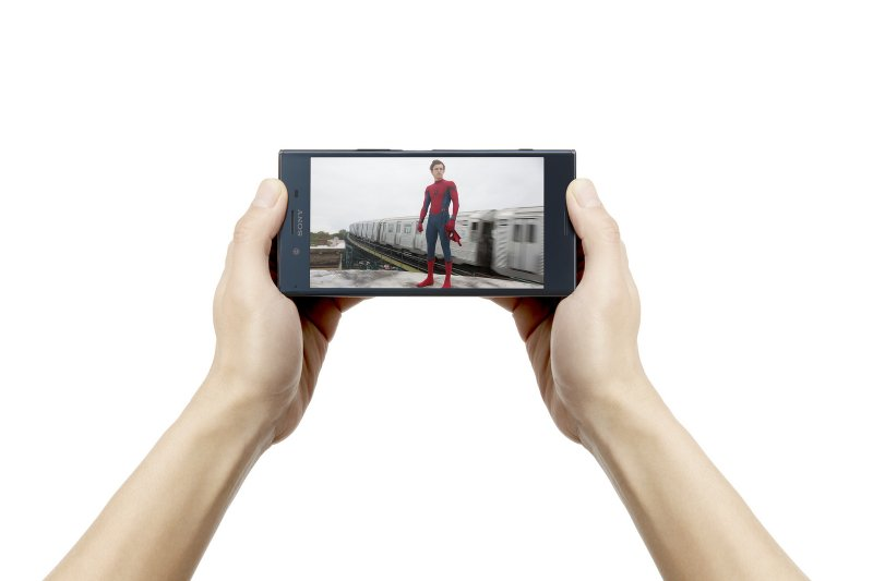 Sony Xperia XZ IFA 2017