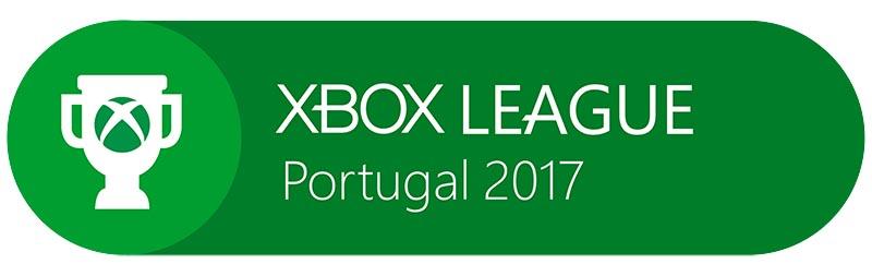 XBOX League Portugal