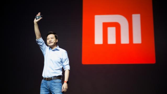 Xiaomi Mi X