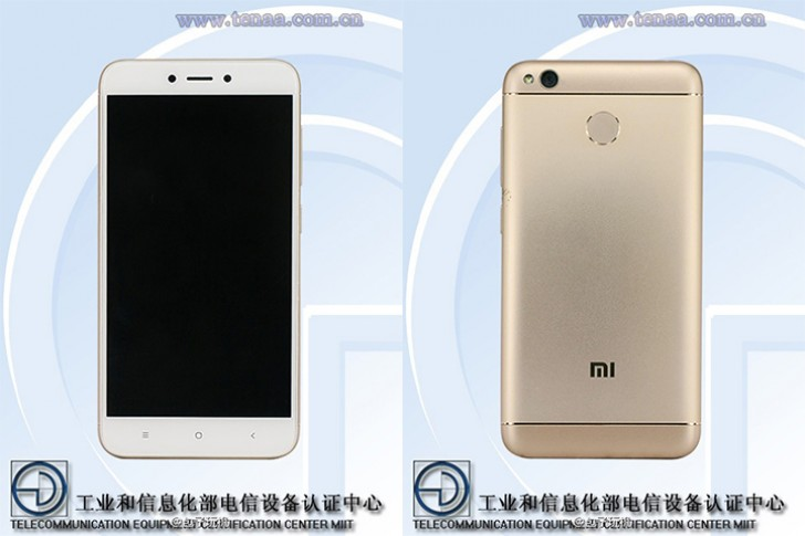 Xiaomi Redmi 5