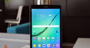 Foto do Samsung Galaxy Tab S2