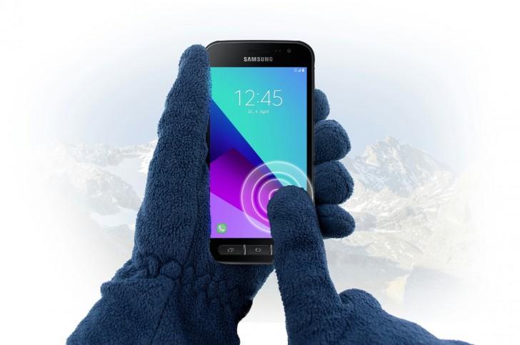 Novo Samsung Galaxy Xcover 4